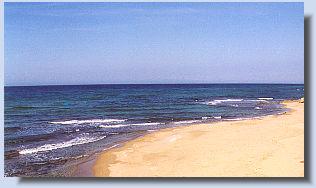 Vacanze estive in Sardegna, affitto appartamenti e villette private in Lu Bagnu di Castelsardo