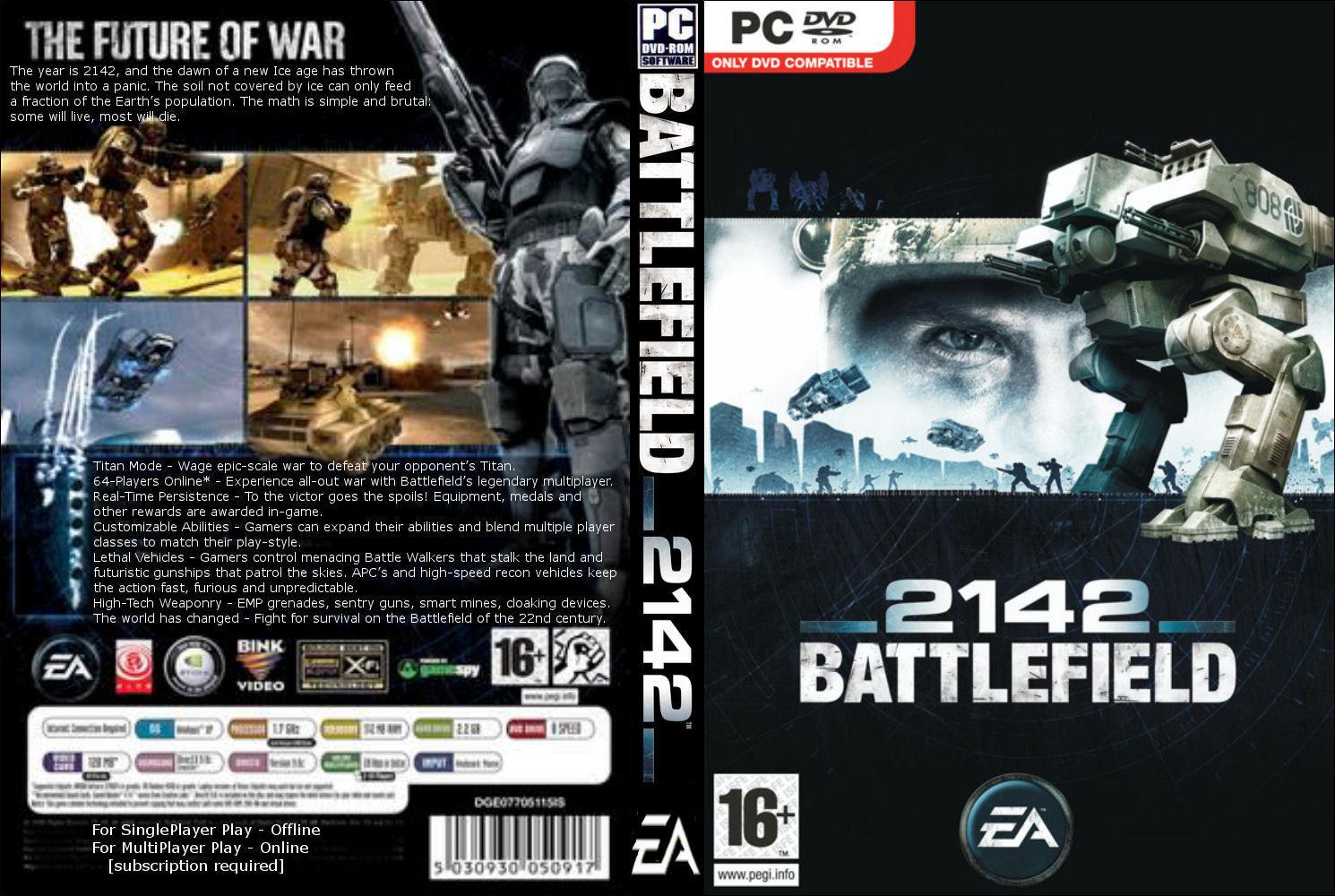 Battlefield 2142 patch 151 gamershell