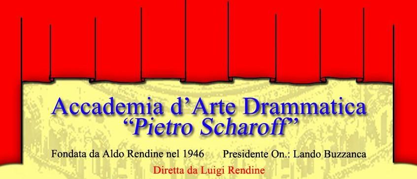 Descrizione: Descrizione: http://digilander.libero.it/luigi9/NewlogoScharoffVolantino.jpg