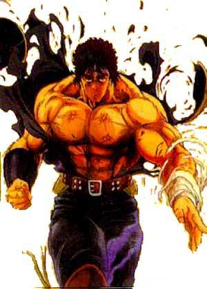 Top manga le immagini e disegni manga ken il guerriero