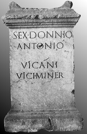 Manerbio, da Roma ai Longobardi