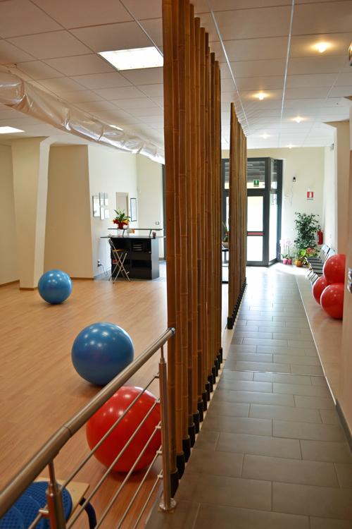 MAILO Studio - Foto struttura