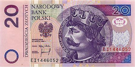 Boleslaw Chrobry (992 - 1025)