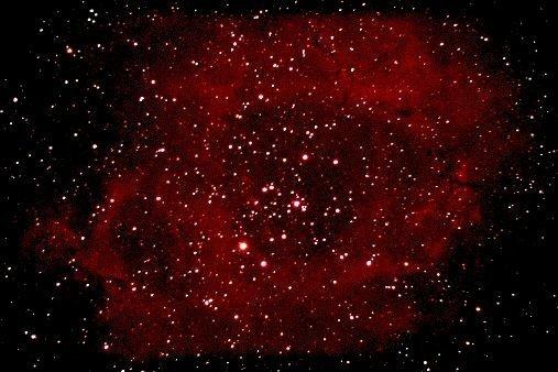 rosette nebula wallpaper - photo #22