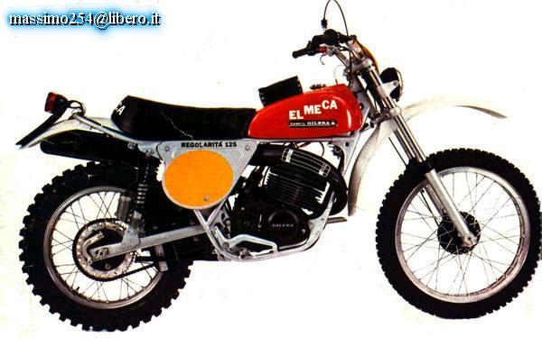 MOTOS PARA EL RECUERDO DE LOS ESPAÑOLES-http://digilander.libero.it/massimo254/MOTO/gilera%20elmeca%20125.JPG