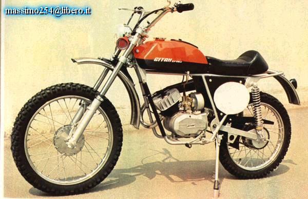 Gitan 50 brixia 6 ss for Cerco moto gratis in regalo