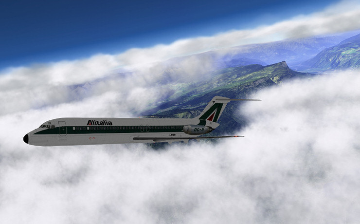 Massimo Altieri - Home Cockpit NEWS