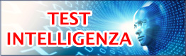 TEST INTELLIGENZA