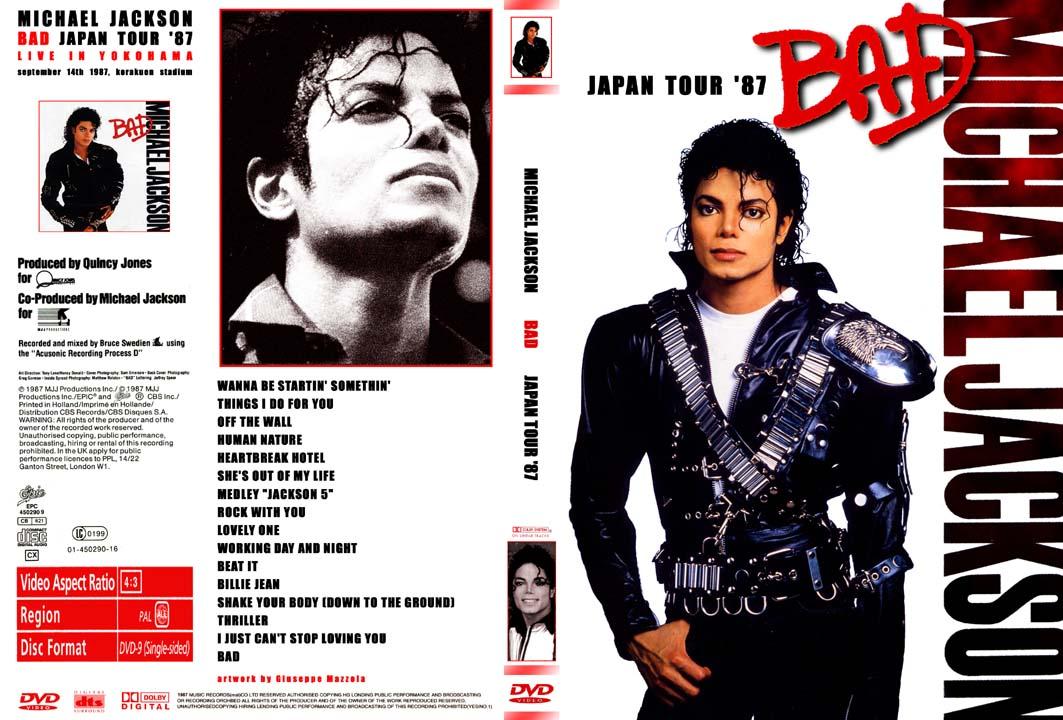 Bad (remastered) | michael jackson – download and listen to the album.