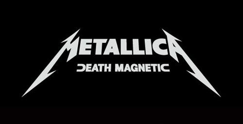 Metallica death magnetic tour