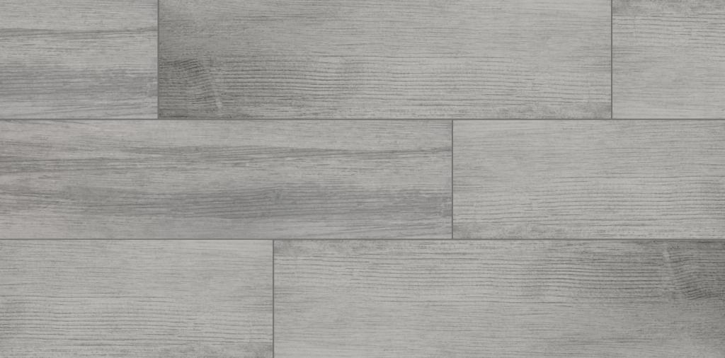 Piastrelle pavimento gres effetto legno arara grigio 18x62 - Piastrelle tipo legno ...