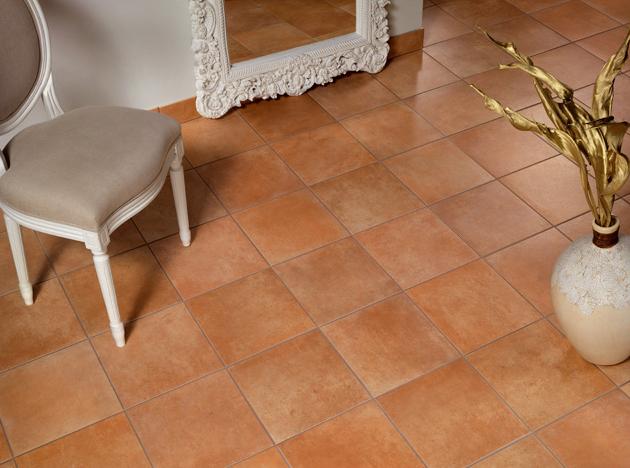 Piastrelle pavimento rustico effetto cotto fiordo levanto beige 30x30 taverna ebay - Piastrelle taverna ...