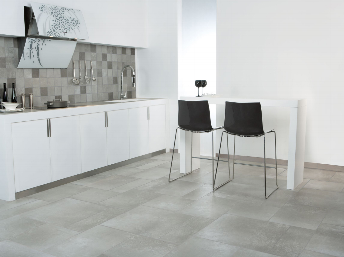 Piastrelle pavimento rivestimento moderno tagina warmstones grey