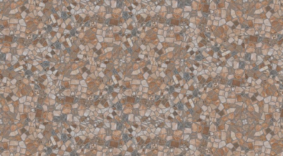 Piastrelle per pavimento esterno gres 33x33 ingelivo for Piastrelle adesive effetto mosaico
