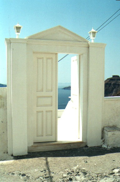Creta e le cicladi paros myconos e santorini estate 2000 - Una finestra sul mare ...