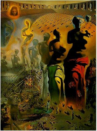 Salvador daltorero allucinogeno thecheapjerseys Choice Image