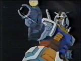 Peter Rei Gundam Bright