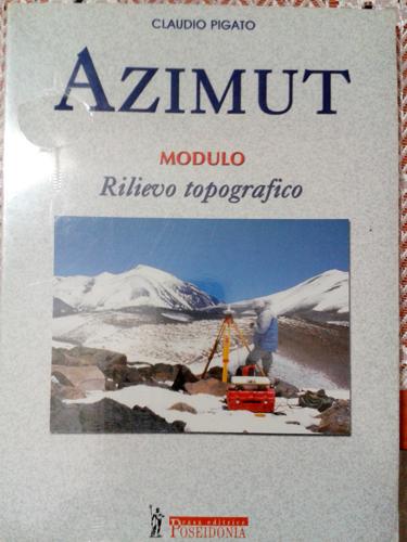 AZIMUT CONFIGURAZIONE GIALLA 1