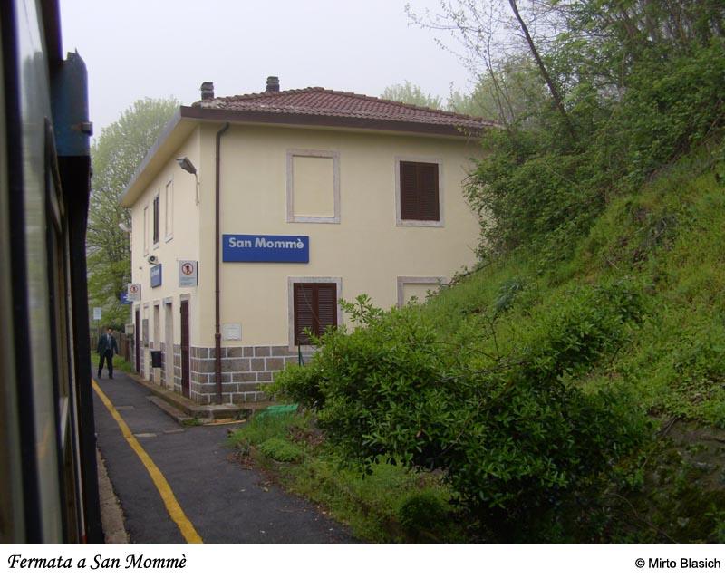 Da Porretta Terme (BO) all'Abetone (PT) - 01-02.05.2008 02