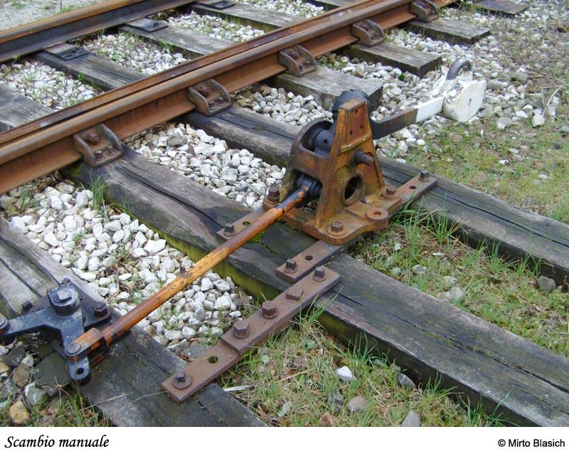 Ferrovia Porrettana: Piteccio - Fabbiana - Le Svolte e ritorno 0004