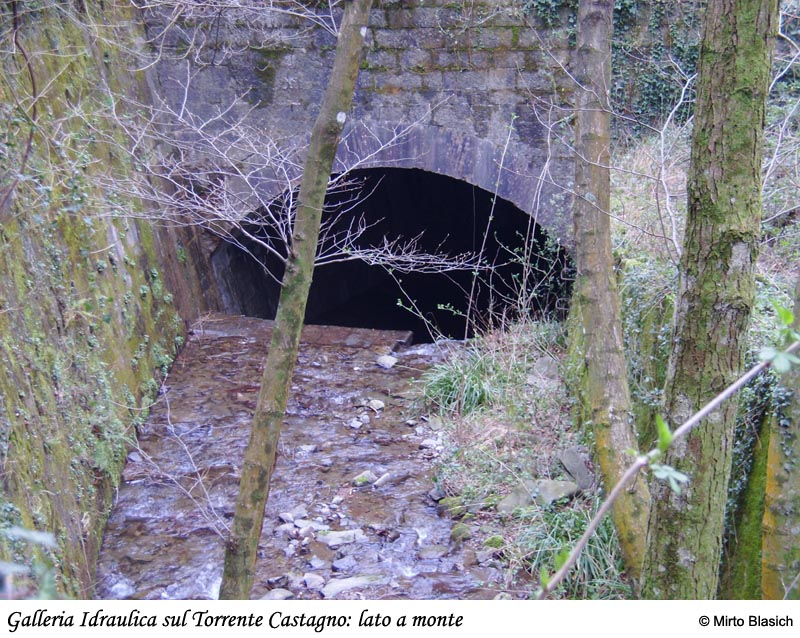 Ferrovia Porrettana: Piteccio - Fabbiana - Le Svolte e ritorno 0014