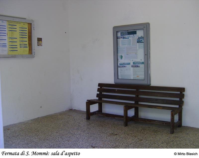 Ferrovia Porrettana: San Mommè - Pracchia 0024