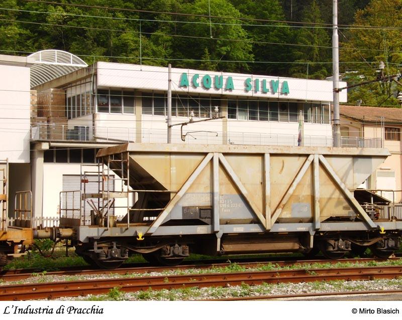 Ferrovia Porrettana: San Mommè - Pracchia 0041