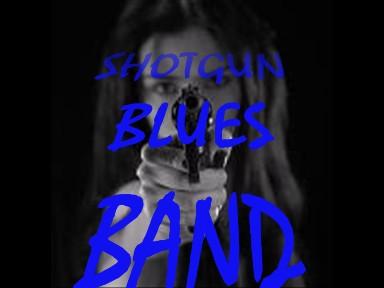 SHOTGUN BLUES BAND