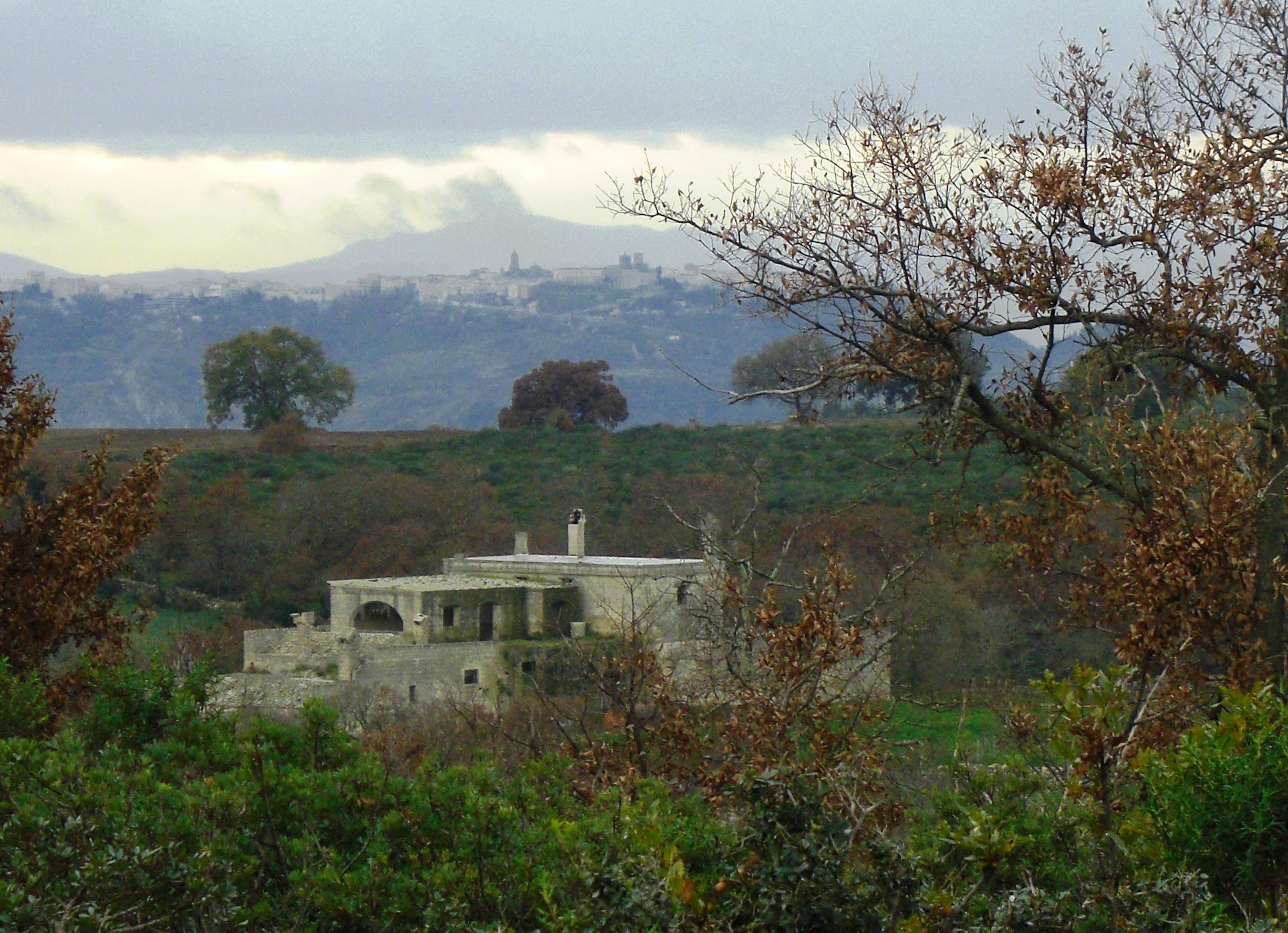 Foto 1 - Masseria