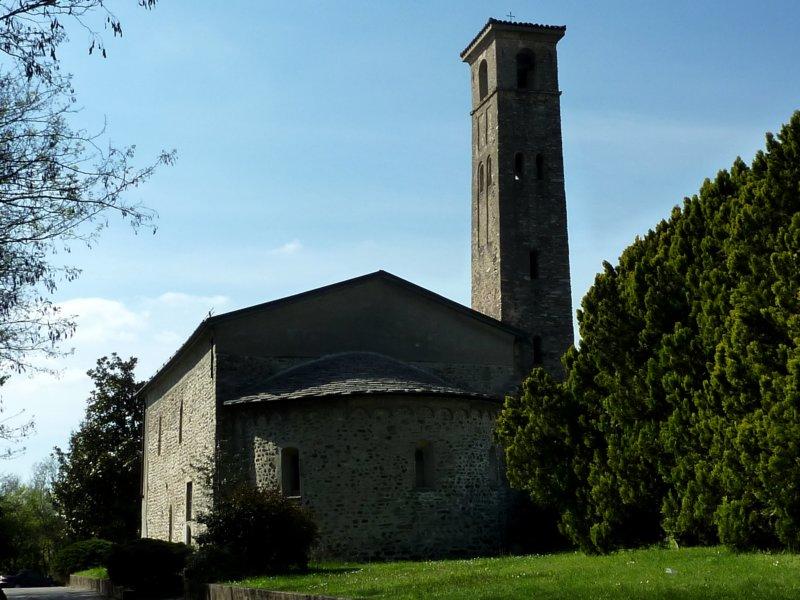 Chiesa Santo Stefano Bizzozero.S Stefano Bizzozero Monumento Nazionale