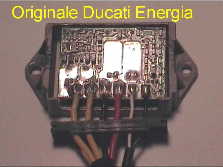 Schema Elettrico Regolatore Di Tensione Ducati : Schema elettrico regolatore ducati energia fare di una mosca