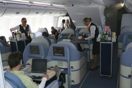 Progetto airbus a380 cibelli for Roaming inghilterra