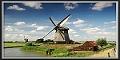 Galleria Foto Olanda - Magici paesaggi con Mulini a vento e Tulipani - Layout Ajax creato by RD-Soft(c)