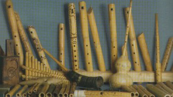 La musica e gli strumenti musicali tradizionali - Aggiungi un posto a tavola base musicale ...