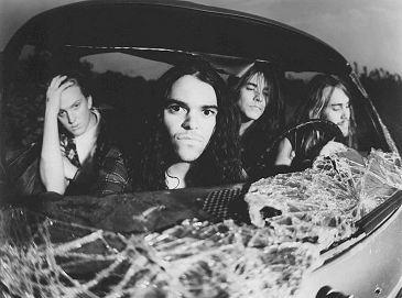 KYUSS Kyuss