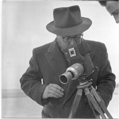 OTTO FOTOGRAFI ITALIANI D'OGGI 1942 8 PHOTOGRAPHERS FIRST ED (ITALIAN) !