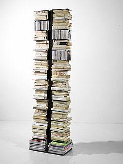 Opinion ciatti libreria ptolomeo pt x2 bianca - Reggilibro da letto ...