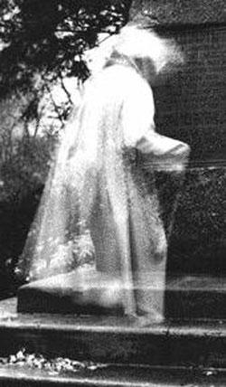 fantasma foto: