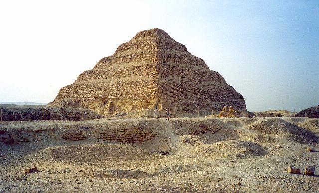 Egitto 2000 ... Gossip