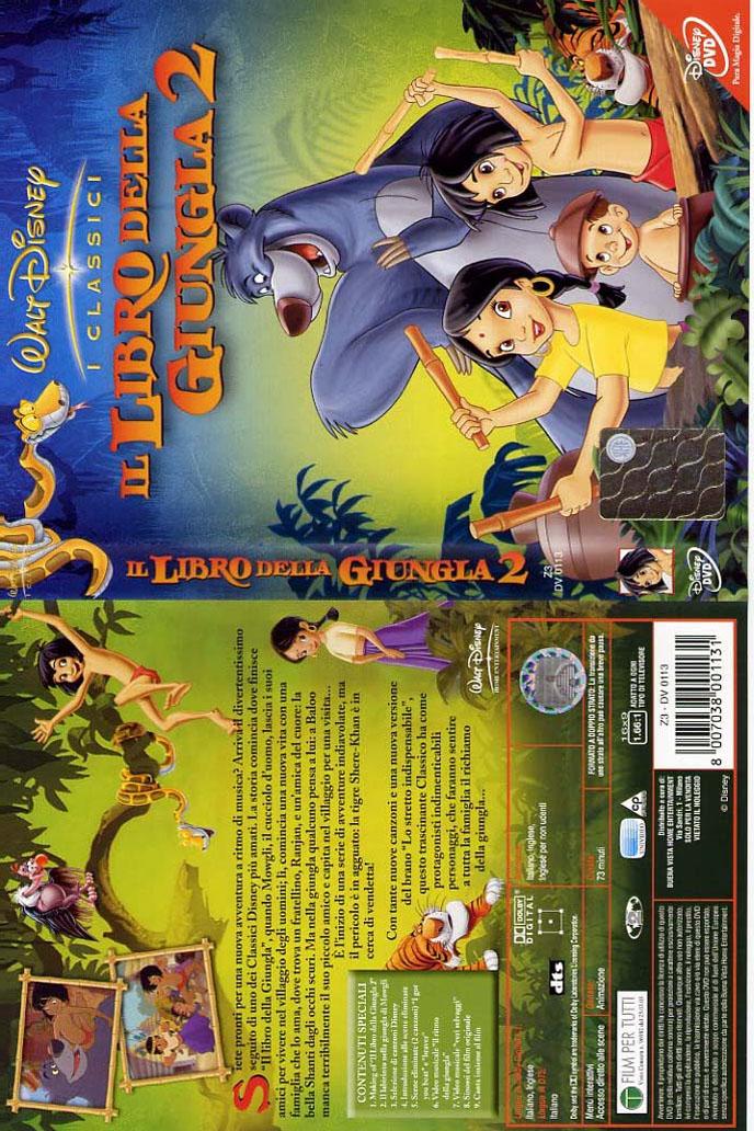 Cover dvd cartoni animati lettera i