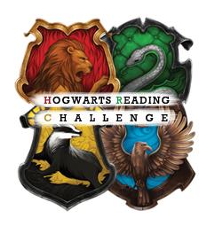 Hogwarts Reading Challenge