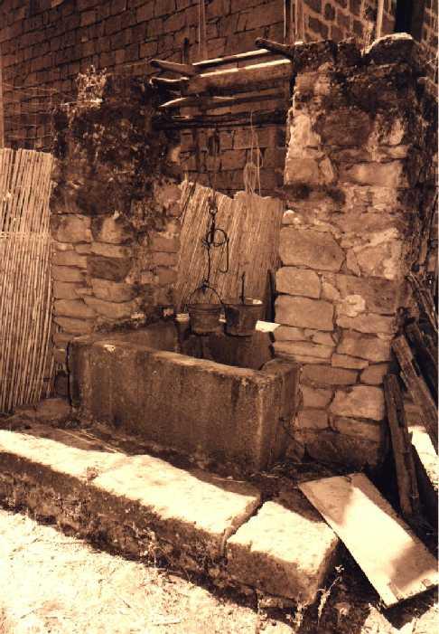 Antiche fontane for Fontane antiche