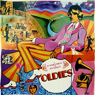 A Collection Of Beatles OLDIES but GOLDIES!