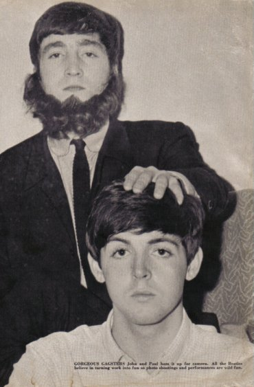 For Those Who Still Dont Understand This Is The REAL TRUE ONE And ONLY James Paul McCartney