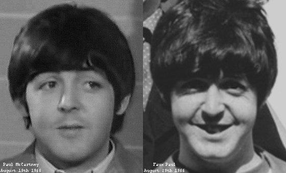 The Paul Is Dead Myth