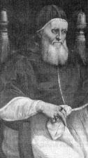 Papi liguri della storia