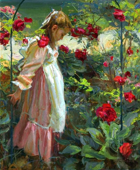 Simile Alla Rosa L'amore è Simile Alla Rosa di