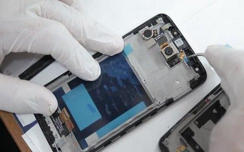 smartphone cellulari riparazione monza