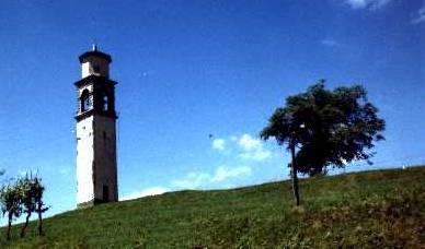 il laghetto virtuale del campanile