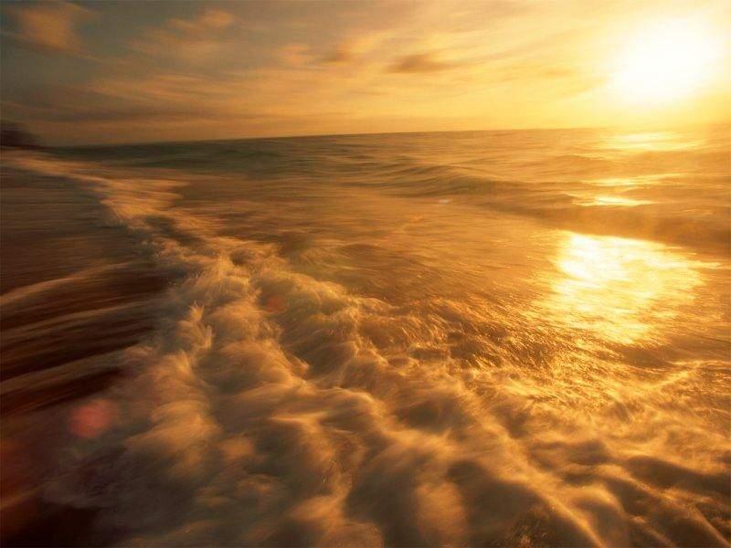 il vento dell'oceano di sergio bambarèn